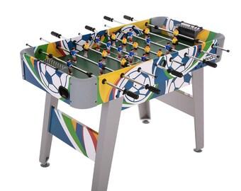Foosball Etsy - Fireball foosball table