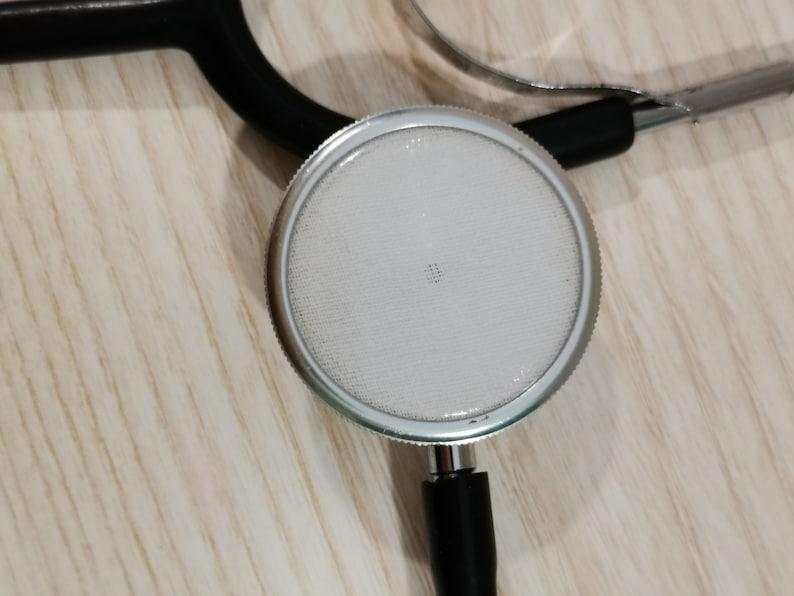 stethoscope for suit stethoscope for nurses Vintage medical instrument 20/%ON SALE Vintage stethoscope medical stethoscope