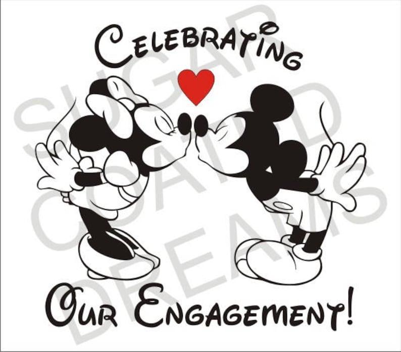 719231ebd03b Mickey And Minnie Kissing Shirts Disney Honeymoon Shirts