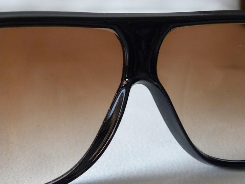 80's vintage Sir Joh sunglasses