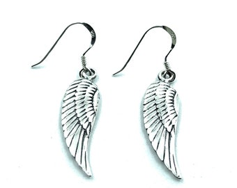 """2 Pair 7/"""" Twisted Gold Metal Wire Angel Wings for Craft Doll Ornament Making"""