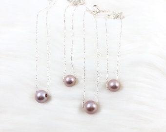Lavender Pink Edison