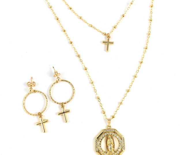 Featured listing image: Religion Set
