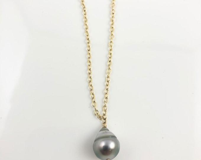 Tahitian Pearl 4