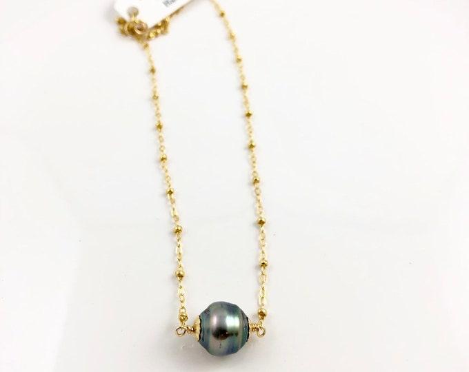 Tahitian Pearl 3