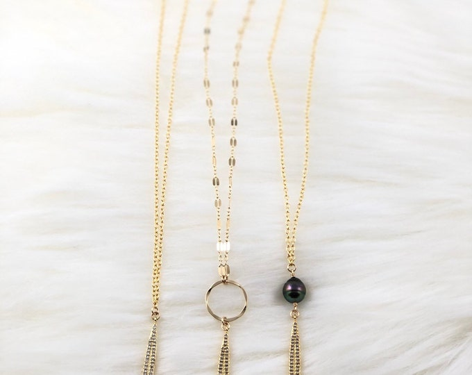 Valencia Necklaces