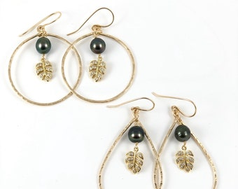 KANOE EARRINGS