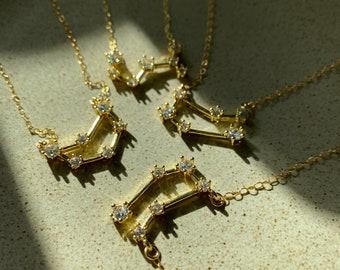 Custom Zodiac Constellation