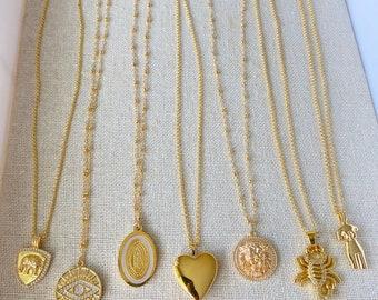 Flash Sale Pendant Necklaces