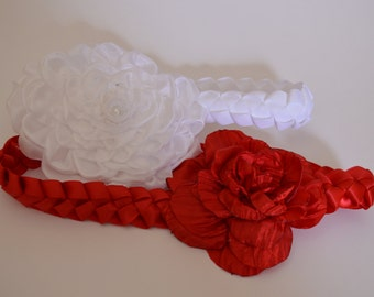 Accessories beautiful for your baby from 6 months to 7, light, simple, cofecionados hand.