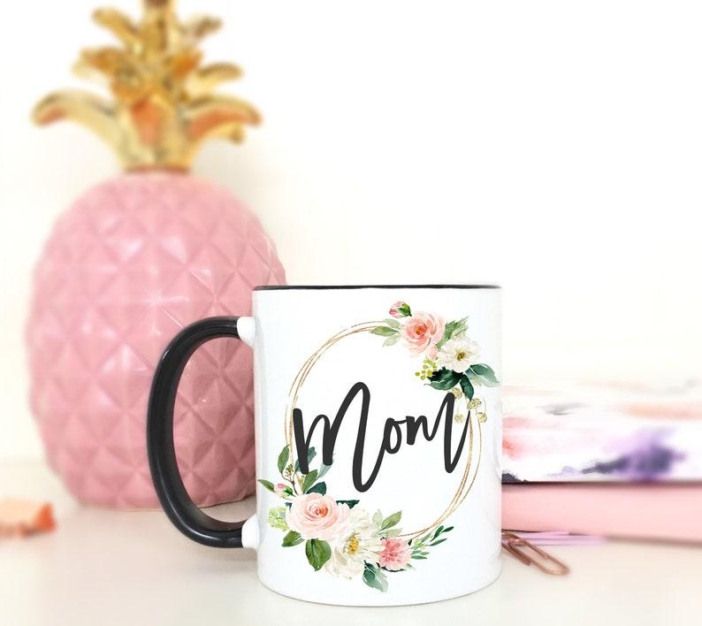 Mother's Day Gift.Mom gift.Mom coffee mug.Coffee image 0