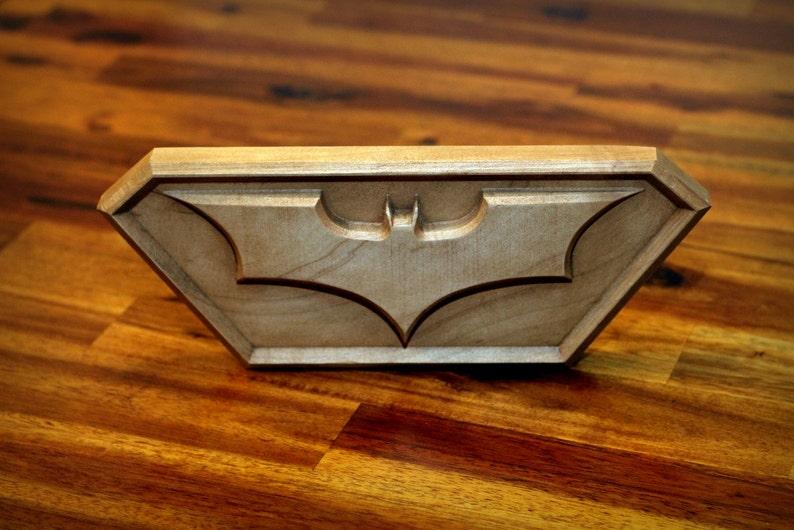 Hardwood Bat Emblem 104 image 0