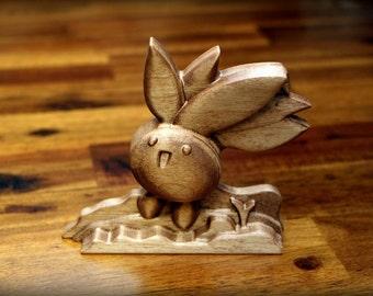 Hardwood Oddish [figurine]