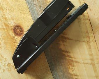 Vintage Swingline 444 Stapler - New in Box -Black