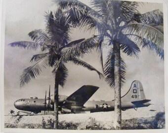 Vintage Photos of World War II Photos