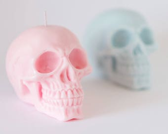Skull Candle Duo