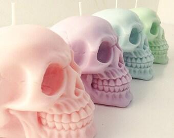 'Skull Candy' Gift Set