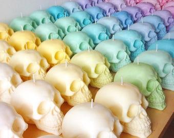 Skull Candle Trio