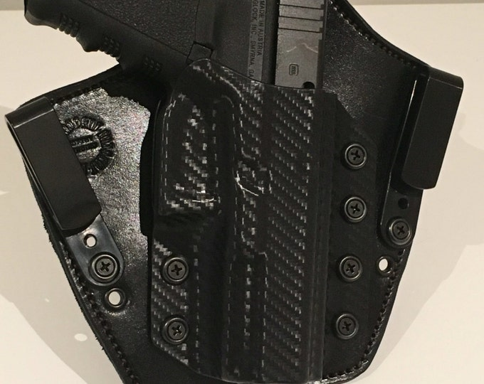 Black Knight Extreme Comfort Holster