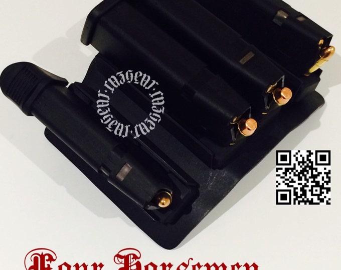 Four Horsemen Magnetic Ammo Rig (LEGACY CUSTOM ONLY)