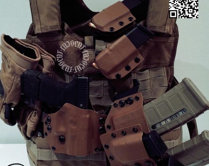 Caradoc Tactical Belt Combo