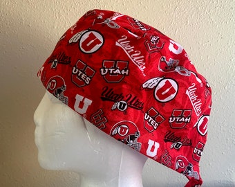 Details about  /MISSOURI STATE SURGICAL SCRUB CAP