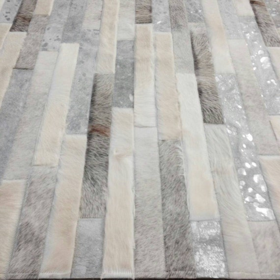 9f57ff5b53b RAW Leather Argentina Free Shipping COWHIDE Patchwork