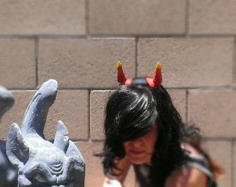 Nymph Army Anime Troll Demon Fantasy Horns