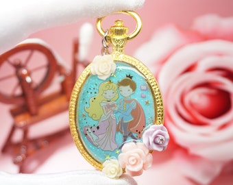 Keychain Once Upon a Dream