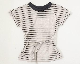 SALE 50% Summerdress stripes