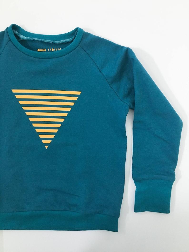 Sweater petrol image 0