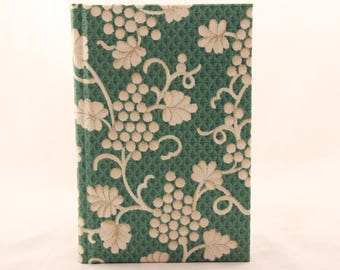 New! Vintage Anything Book Journal. 160 Lined Pages. 20240-9