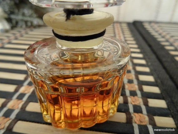 Le Dix Balenciaga 15ml. Perfume Vintage