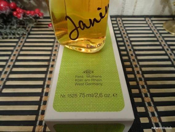 Janine d parfum