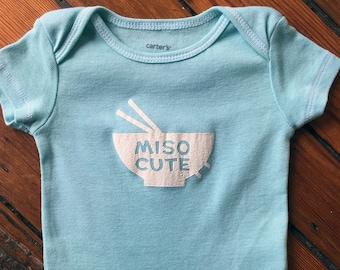 Miso Cute One-piece