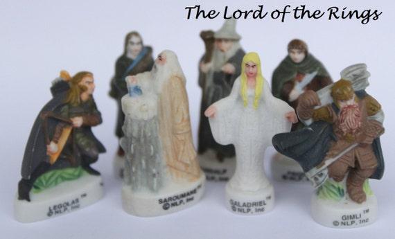 Der Herr Der Ringe Hobbit Bohnen Kuchen Der Konige 10 Etsy
