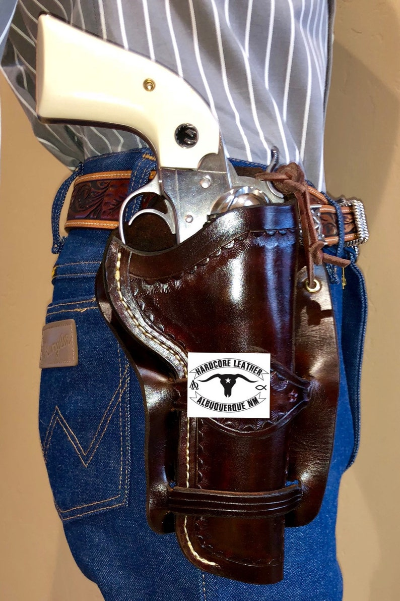 Ruger Vaquero Holster