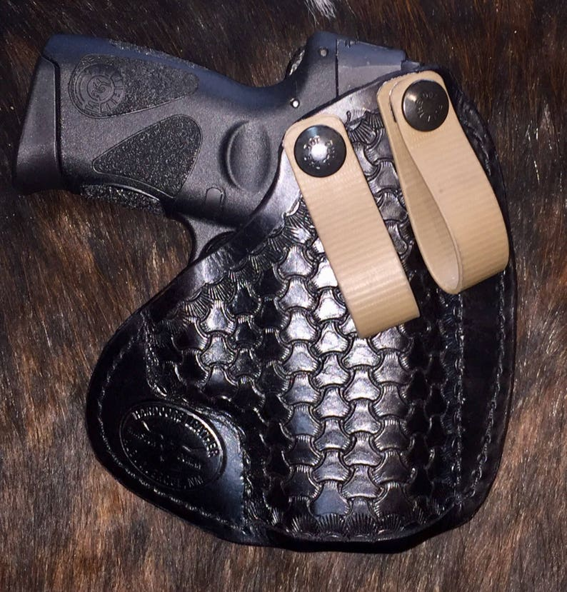 Taurus G2c Leather Holster