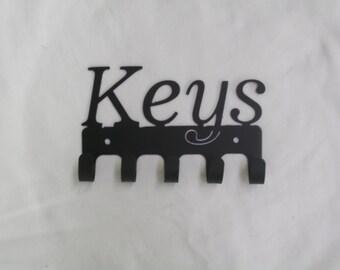 Keys key holder