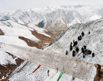 Labrang, Tibet