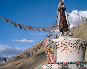 Padum Stupa - Zanskar, 2012