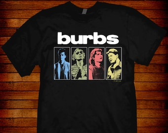 The Burbs Shirt Classic Pop Art Design By Jared Swart T-shirt Inspired By  The 1989 Movie Sizess M L Xl 2xl 3xl 4xl 5xl 6xl + Ladies Fit S-xl 85ffdccb3