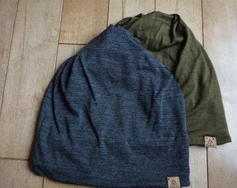 100% Merino Wool ~ Twist Toque