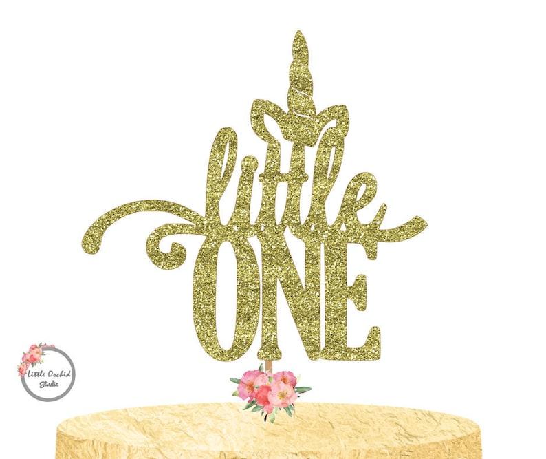 Kuchen Topper Geburtstag Kuchen Deckel Gold Etsy