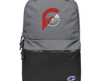 Pokemon Go bag school Team Valor Team Mystic Team Instinct Pokemon swimbag