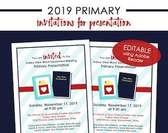 Sacrament program | Etsy