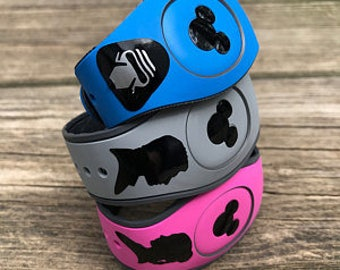 Star Wars Inspired Magic Band Decals