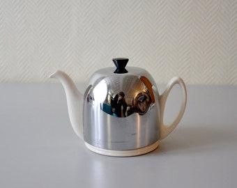 Vintage teapot Salam 57 Villeroy and Boch 4 cups / vintage 60s