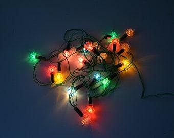 Decorazioni Natalizie Anni 70.Alberi Di Natale Vintage Etsy It