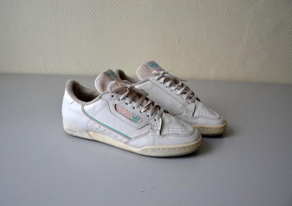 Adidas Schuhe Vintage